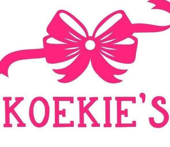 """Sylvia Krijnen: """"Koekie's,  liefde voor chocola!"""""""